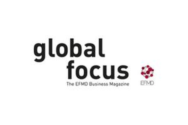 EFMD Global Focus Magazine Profiles QTEM