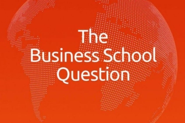 How is business school changing?